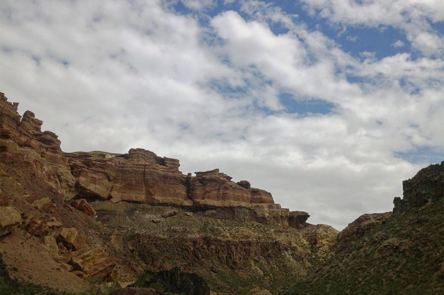 Маршрут выходного дня: три каньона Чарына