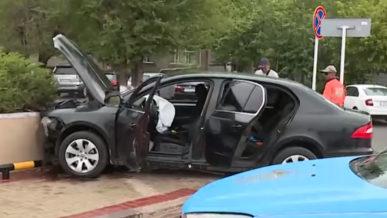 Выпускники отметились на дорогах: ДТП и штрафы