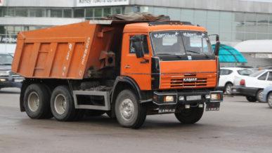 Запретить дизельным грузовикам въезд в Алматы предлагают экологи