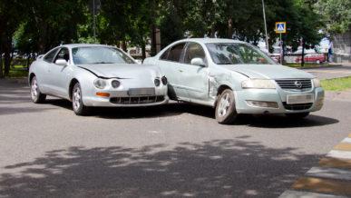 Самые аварийные перекрёстки и дни недели в Алматы