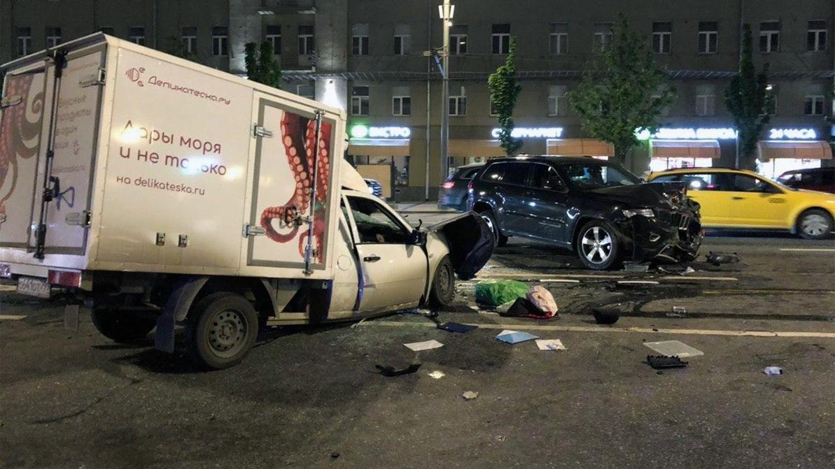 Скончался пострадавший в аварии с Михаилом Ефремовым