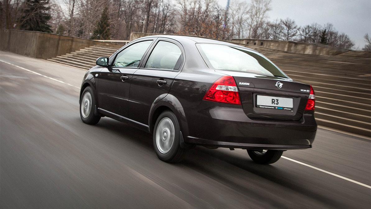 Авторынок в мае: после снятия ограничений дилеры продали 7 700 новых авто