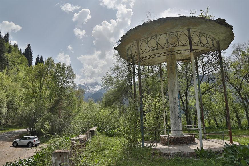 Маршрут выходного дня: озеро Иссык