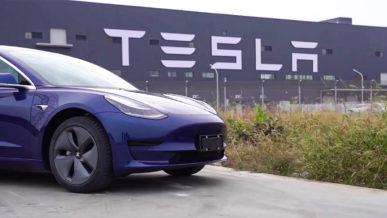 Китайский партнёр Tesla обещает «вечные» батареи