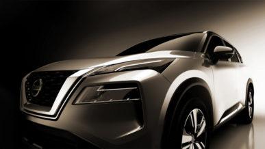 Сегодня покажут новый Nissan X-Trail