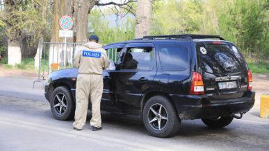 Нам напомнили: блокпосты вокруг Алматы могут вернуть