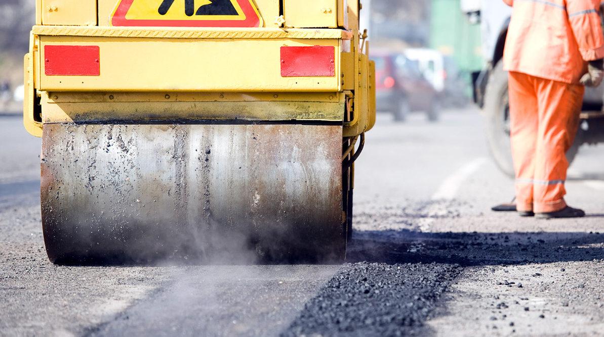 Почему ремонтируют одни и те же улицы? Ответ найден