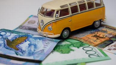 Амнистию долгов по налогу на транспорт объявили в Казахстане