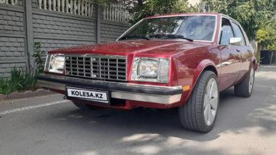 Интересные автомобили в продаже на Kolesa.kz