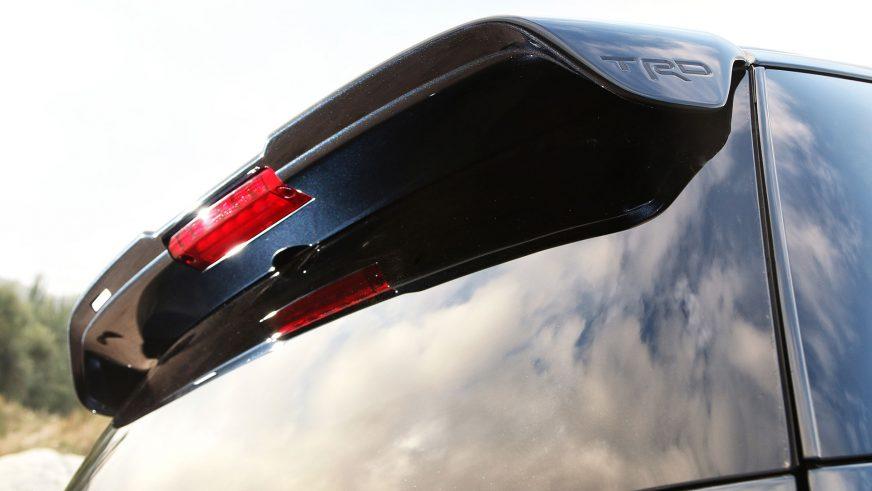 Toyota Fortuner - 2014